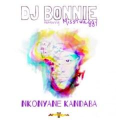 DJ Bonnie - Nkonyane Kandaba (Original Mix) ft. Misstwaggy